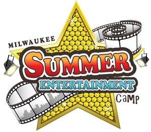Entertainment Camp - KYLE C  OLSON